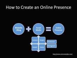 Onlinepresence