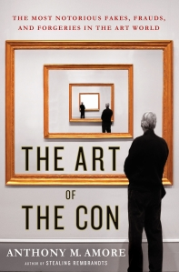 Art of the Con cover image